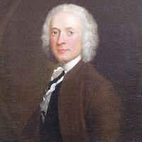 Portrait of John Jones Esq (1703-1778) of Pentre Mawr, Abergele., Richard Wilson R.A